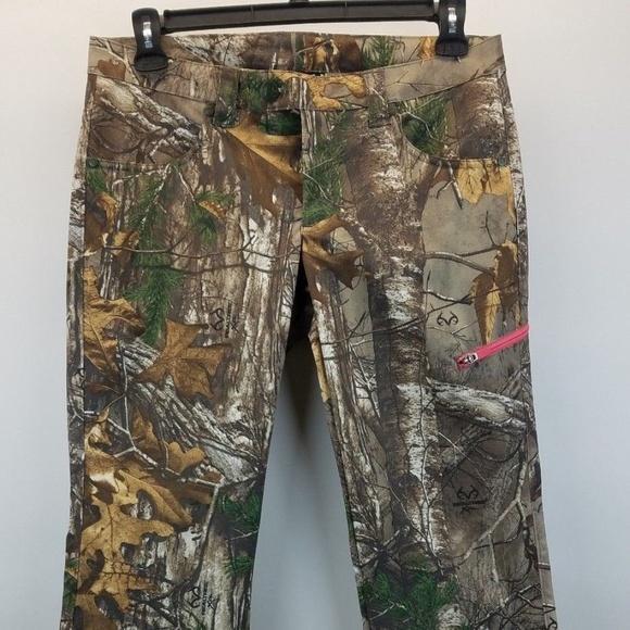 a60de53e14174 Pants Women Under Armour Womens Scent Control Field Pant Under Armour  Apparel 1260162